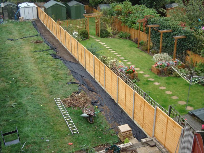 Image 13 - fencing ariel veiw