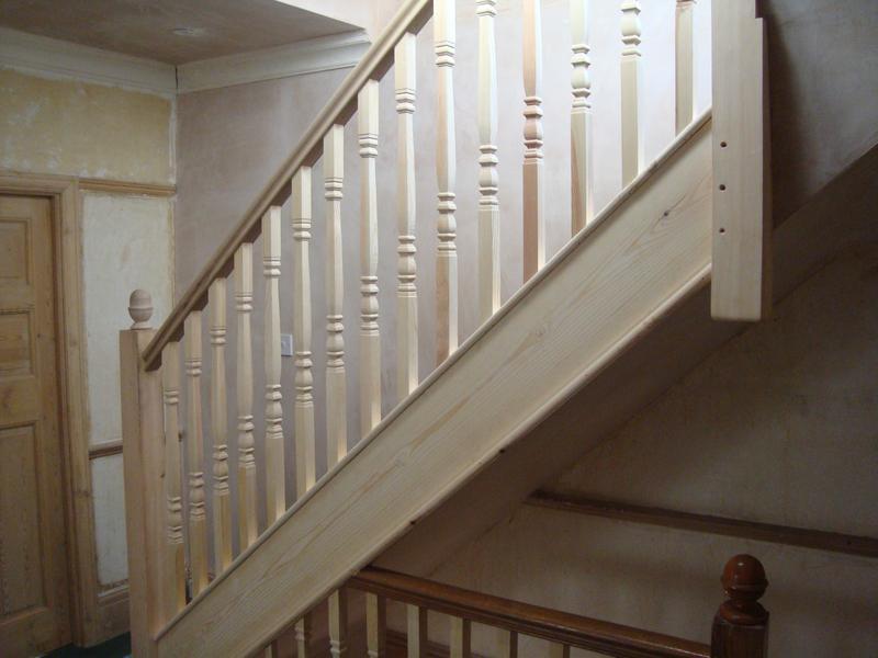 Image 16 - oak staircase