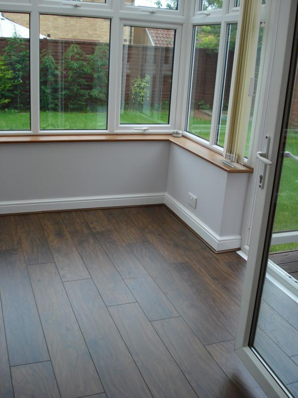 Image 34 - Wickford Conservatory incl Flooring