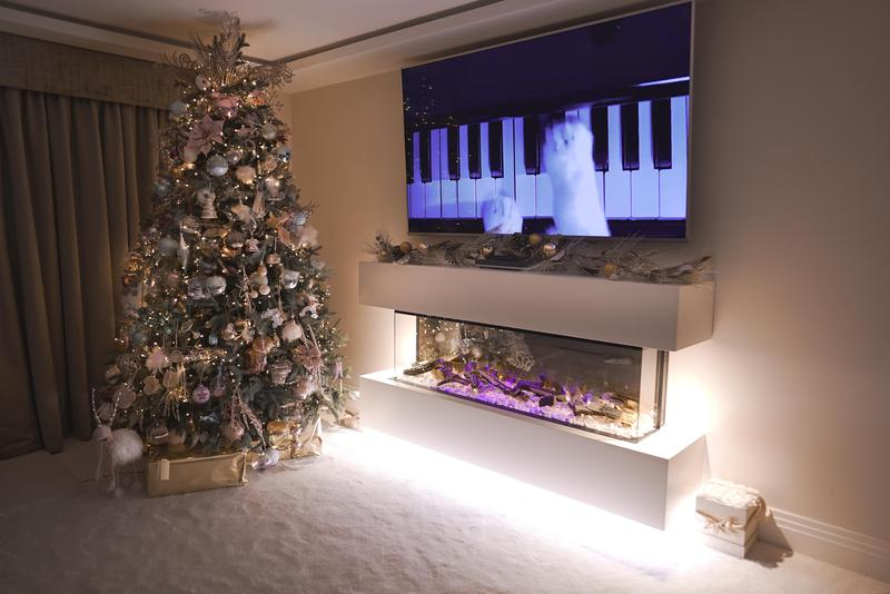 Image 1 - Fire Place - Jessica Wright