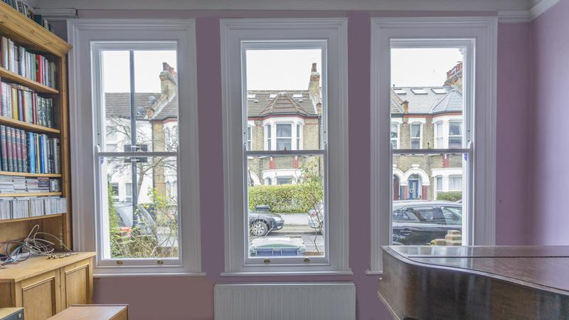 Image 1 - Conservation timber sash windows