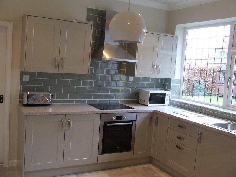 Image 4 - Kitchen refurb Mr & Mrs Lennox stockport