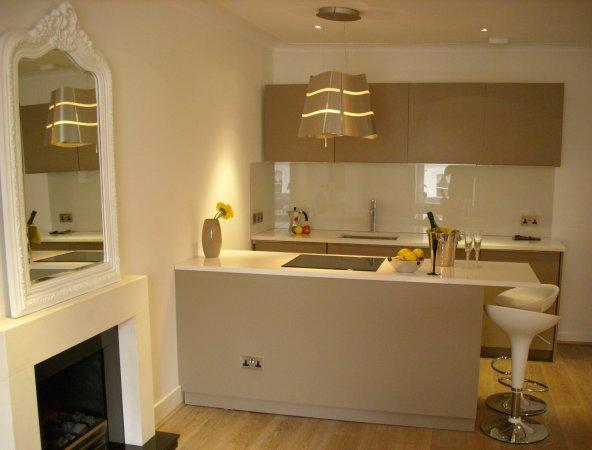 Image 12 - Kitchen renovation