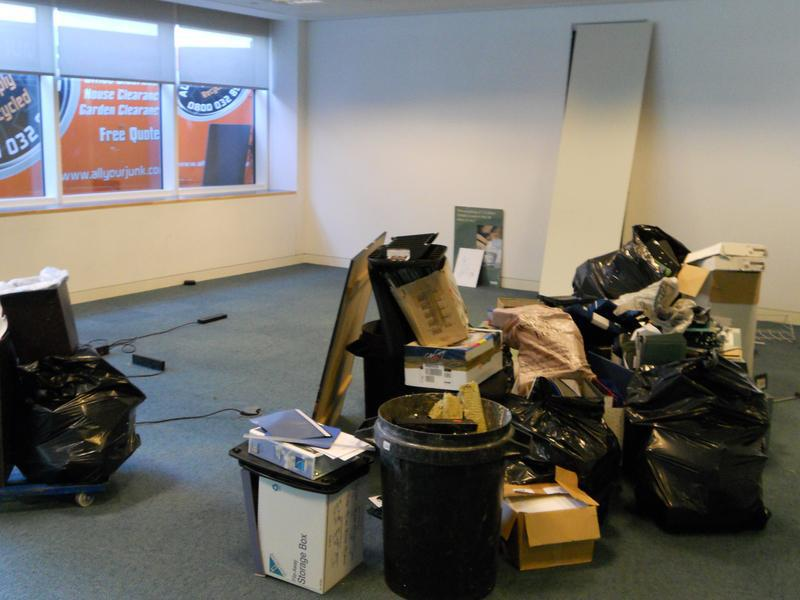 Image 8 - Office Clearance