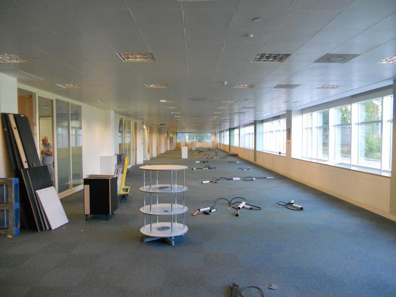 Image 7 - Office Clearance