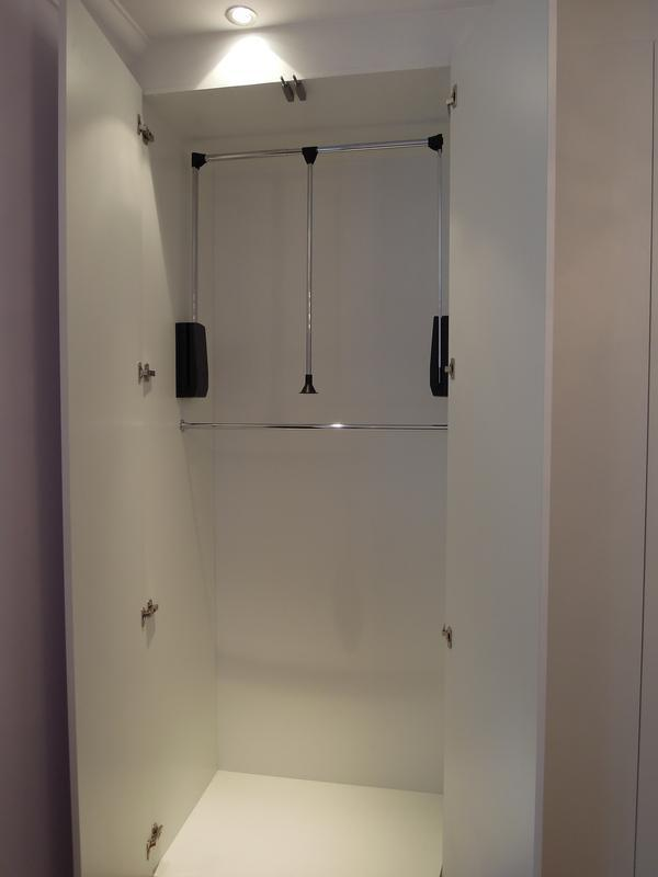 Image 3 - bespoke fitted wardrobe