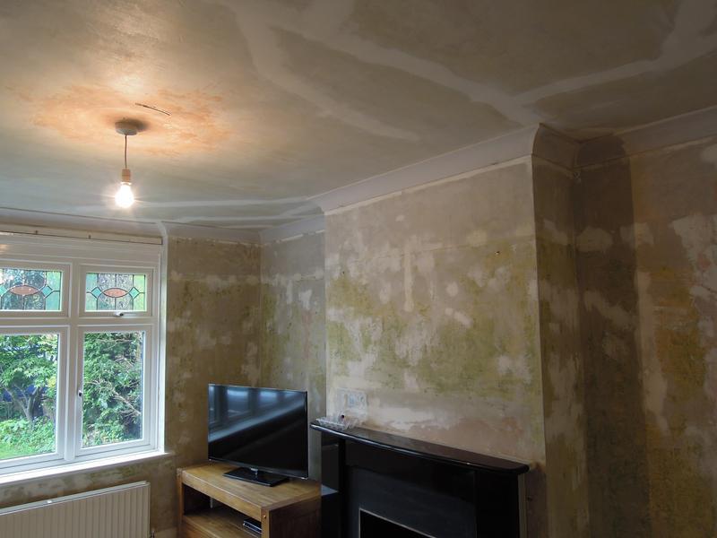Image 16 - lounge refurbishment