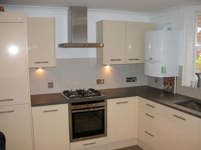 Image 14 - Kitchen renovation