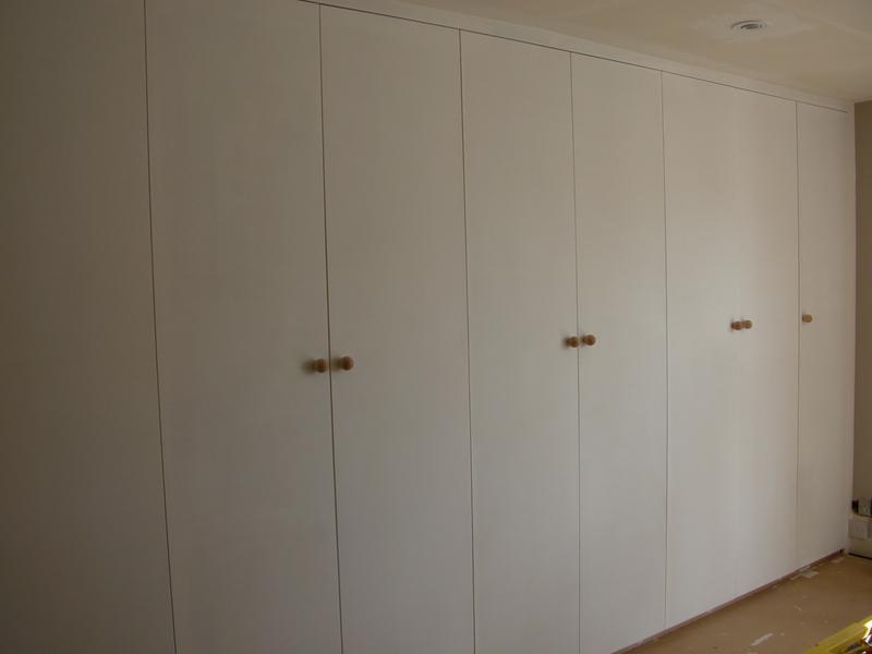 Image 25 - Carpentry work