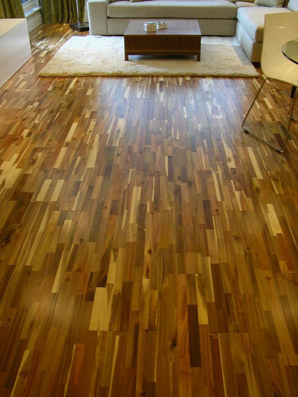 Image 27 - Flooring