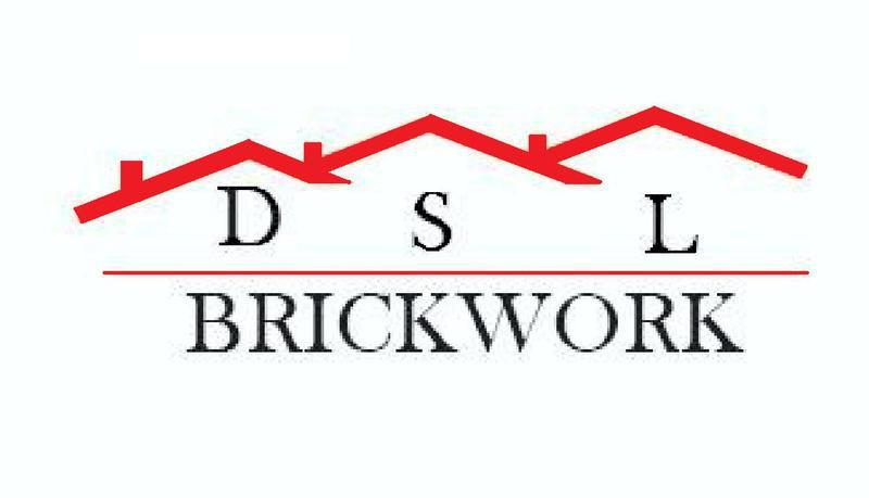 DSL Brickwork logo