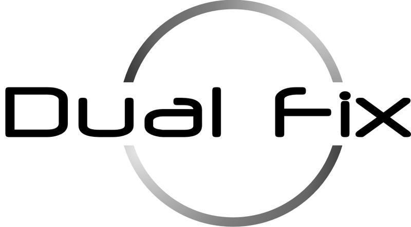 Dual Fix logo