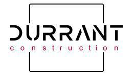 Durrant Construction Limited logo
