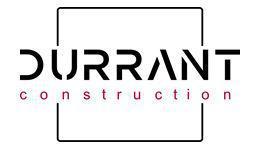 Durrant Construction Limited logo