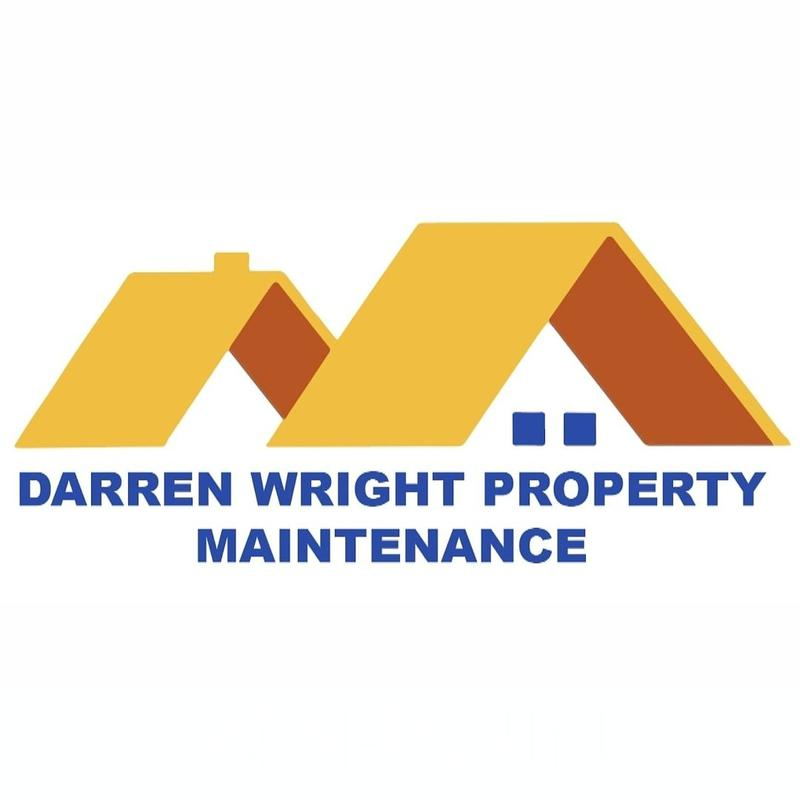 Darren Wright Properties Maintenance Ltd logo
