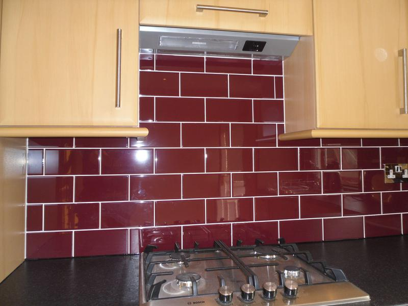 Image 9 - Kitchen refurb Mr & Mrs Dyche Bolton