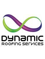 Dynamic Roofing Services logo