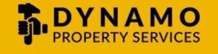 Dynamo Property Services Ltd T/A Dynamo Roofing Service logo