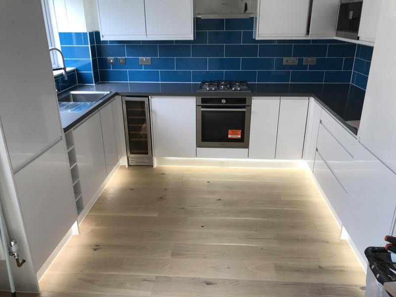 Image 18 - Yes we even do kitchens