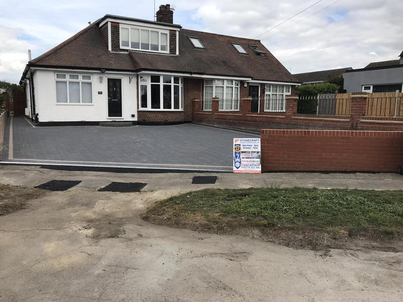 Image 6 - Front driveway in grays Essex