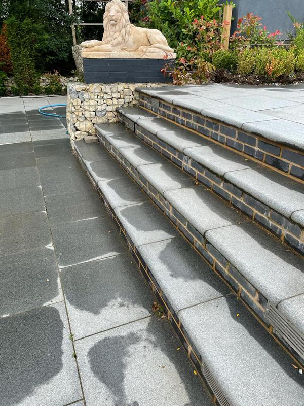 Image 8 - New Slabs Installed