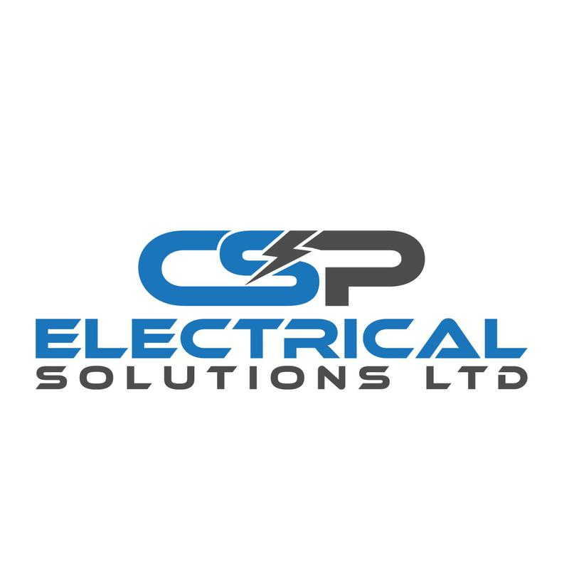 CSP Electrical Services logo