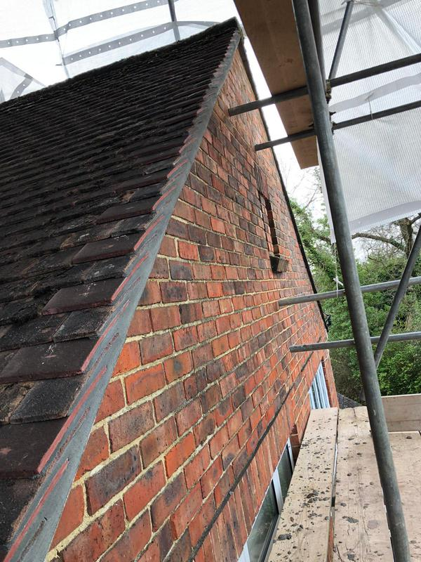 Image 6 - Re-roof in high Wycombe