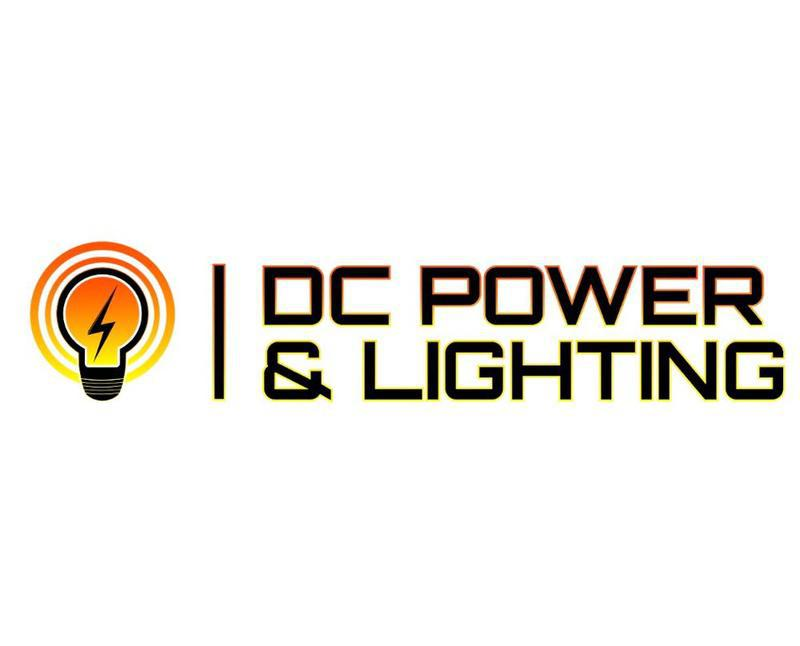 DC Power & Lighting Ltd logo