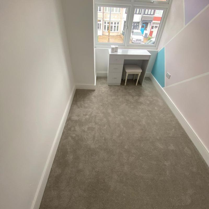 Image 25 - Cormar carpet