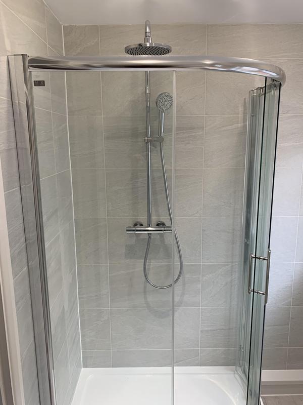 Image 51 - AFTER. Dartford Bathroom refurb