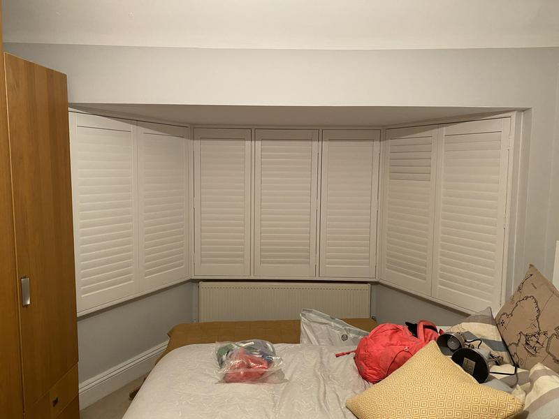Image 20 - Fitting blinds shutters