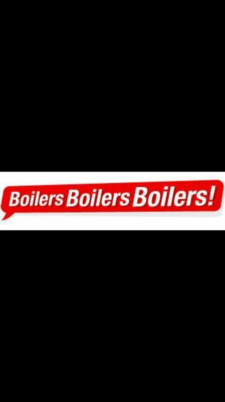 Boilers Boilers Boilers logo