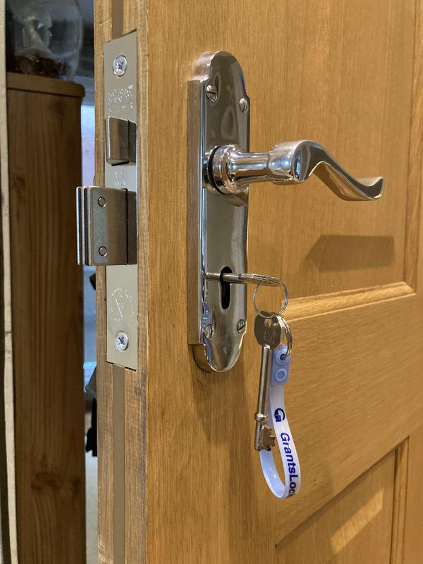 Image 5 - Mortice sashlocks supplied and fitted