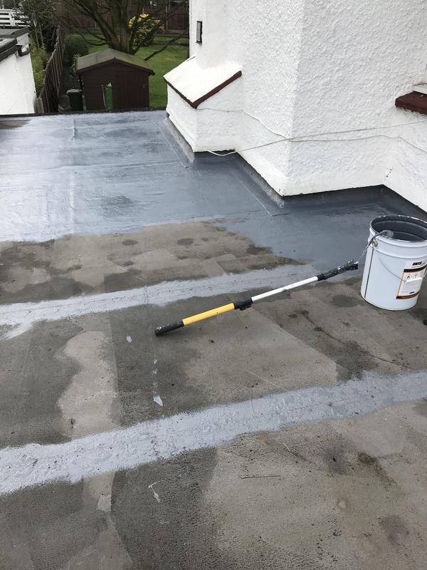 Image 19 - Flat roof sealant