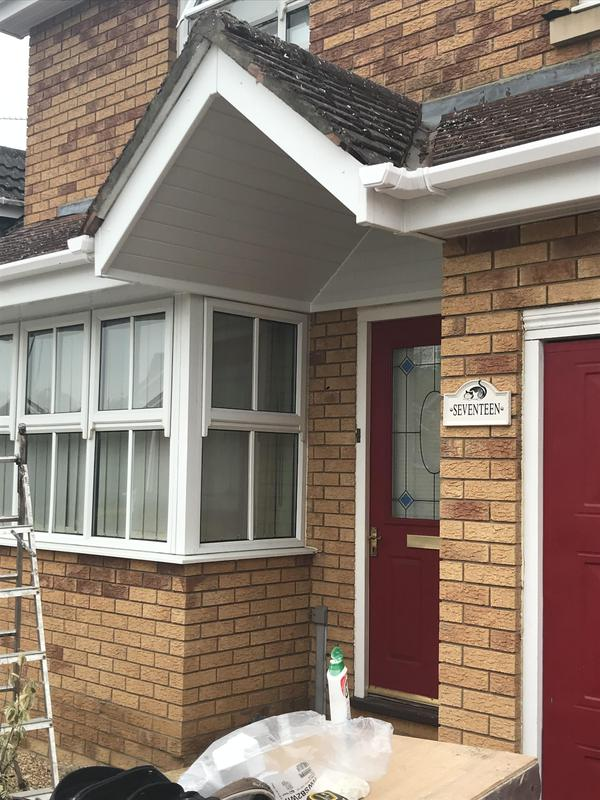 Image 4 - upvc soffit and fascias