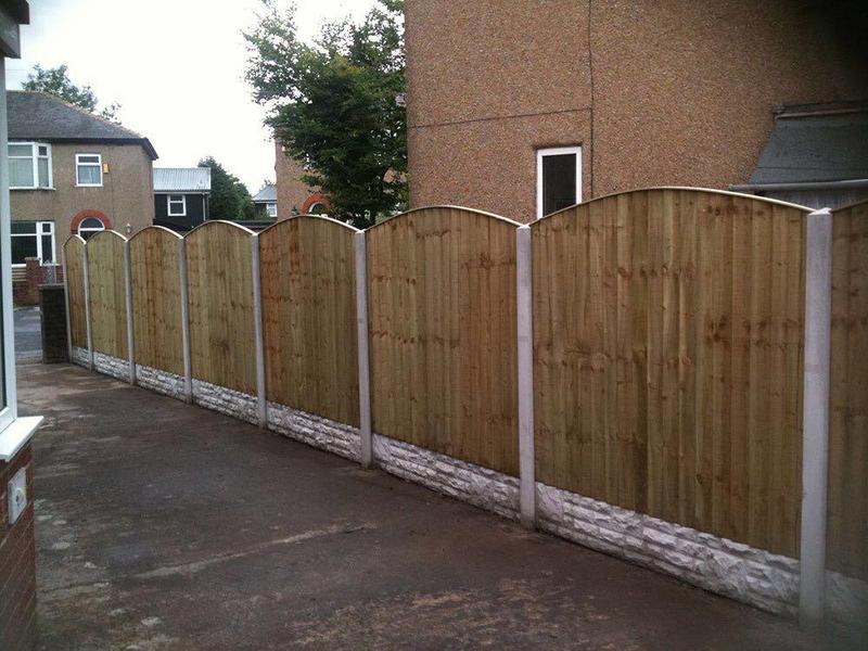 Image 16 - Fencing