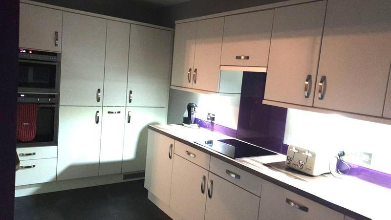 Image 22 - Client Kitchen post clean