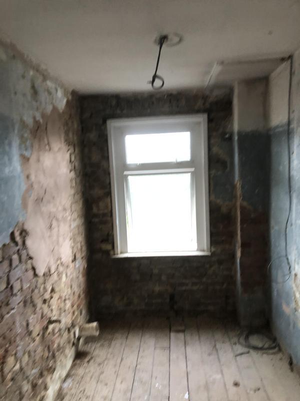 Image 71 - Plastering whole house Waltham Cross