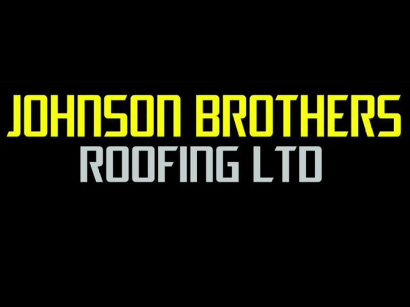 Johnson Brothers Roofing Ltd logo