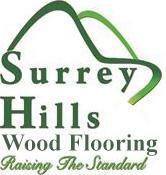 Surrey Hills Wood Flooring logo
