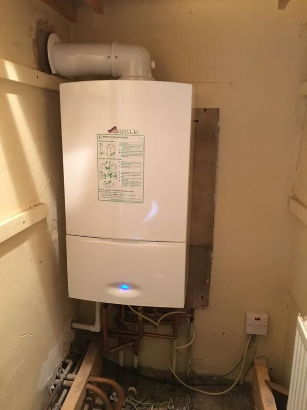 Image 15 - heating