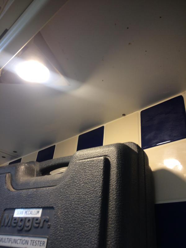 Image 18 - Led under cupboard lights