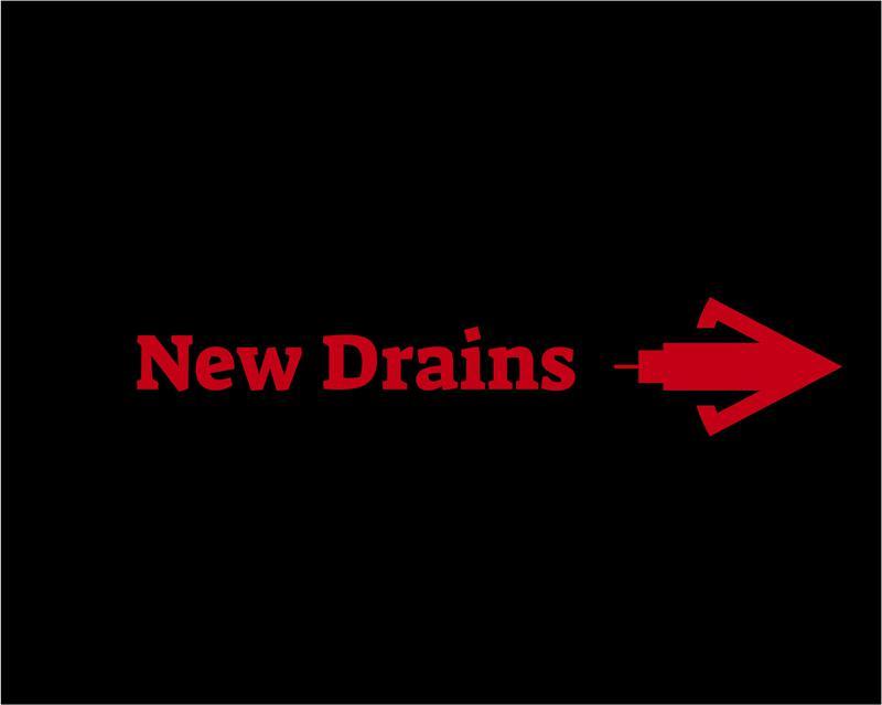 New Drains logo
