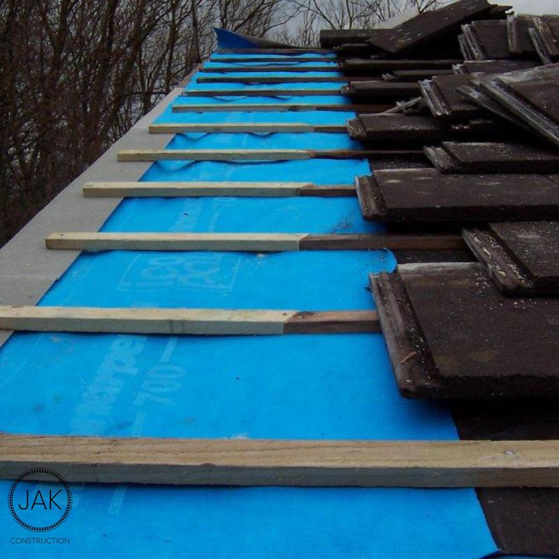 Image 28 - Roofing