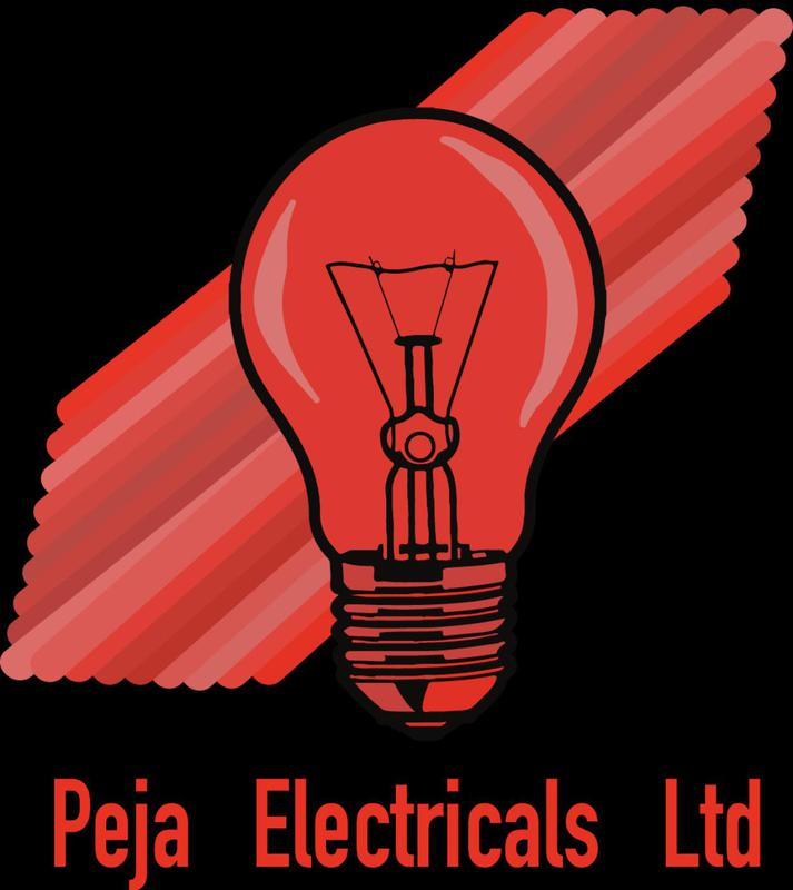 Peja Electricals Ltd logo