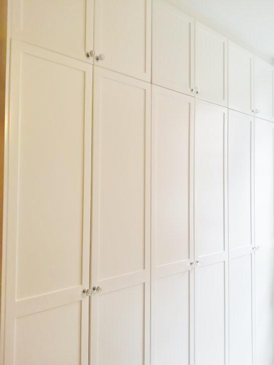 Image 17 - Fitted Wardrobe NW1