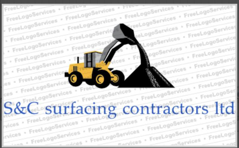 S&C Surfacing Contractors LTD logo