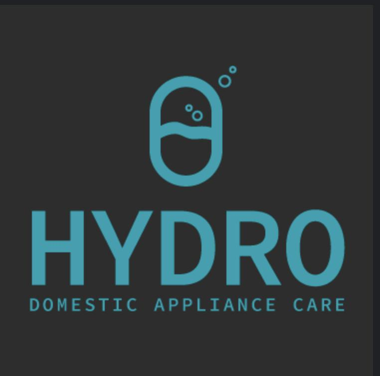 Hydro Domestic Appliance Care logo
