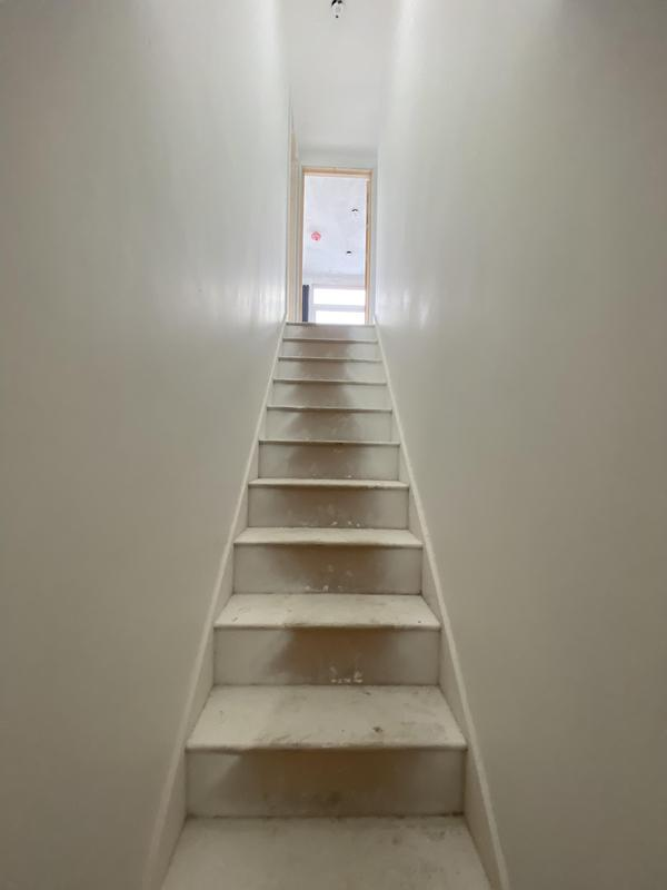 Image 77 - Stairs to loft conversion