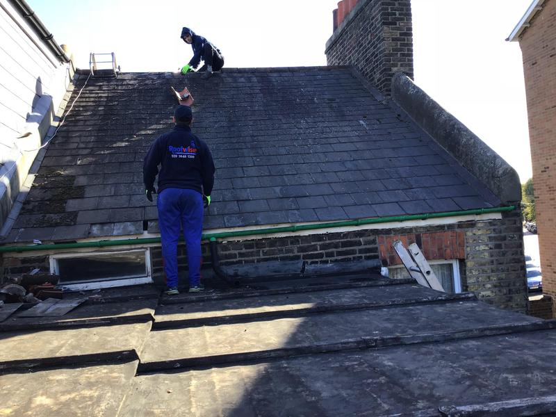 Roofwise Roofing Amp Building Ltd Roofers Amp Roofing In